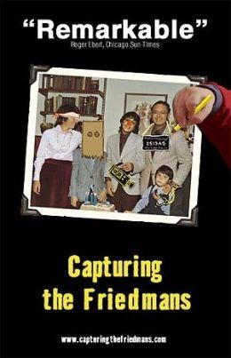 Capturing the Friedmans   Magnolia Pictures