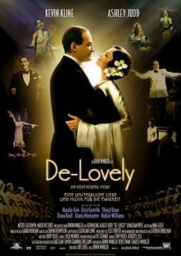 De-Lovely - Die Cole Porter Story  2004 Twentieth...ry Fox