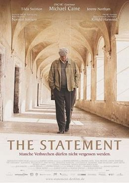 The Statement  2000-2004 Universum Film