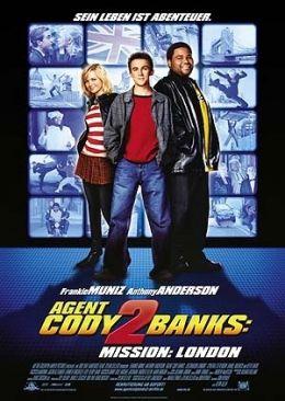 Agent Cody Banks 2: Mission London  2004 Twentieth...ry Fox