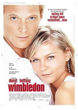 Wimbledon - Spiel, Satz und ...Liebe