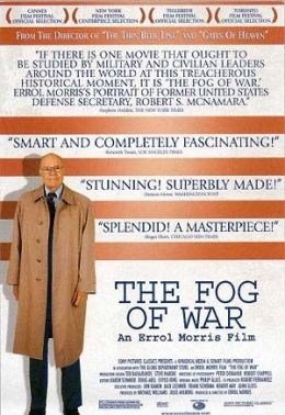 Fog of War   2003 Sony Pictures Entertainment