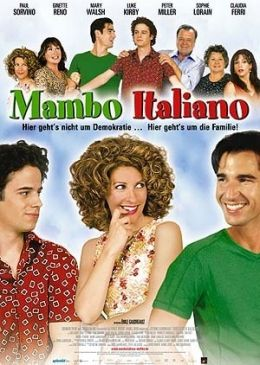 Mambo Italiano  2004 Splendid Film / Twentieth Century Fox