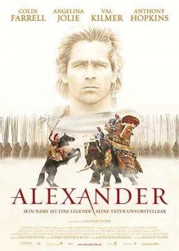 Alexander  2004 Constantin Film Verleih GmbH