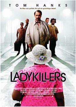 Ladykillers  Buena Vista