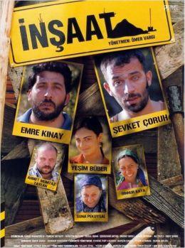 Insaat - Die Baustelle