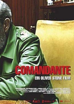 Comandante  Alamode Film