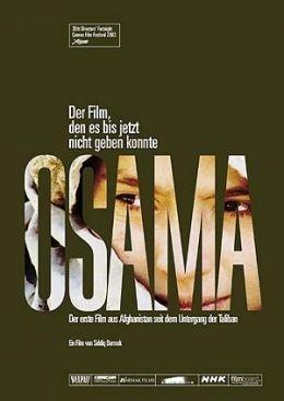 Osama  Delphi Film