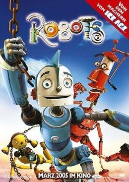 Robots  2005 Twentieth Century Fox