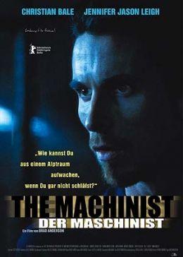 The Machinist  3L Filmverleih