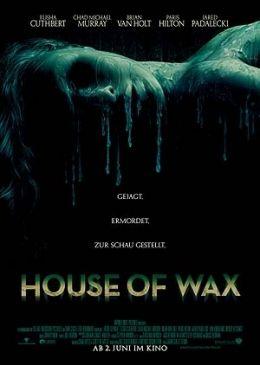 House of Wax  2005 Warner Bros. Ent.