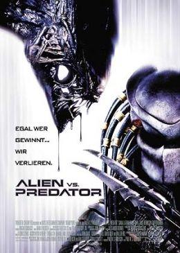 Alien vs. Predator  2004 Twentieth Century Fox
