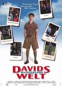 Davids wundersame Welt  2004 Senator Film