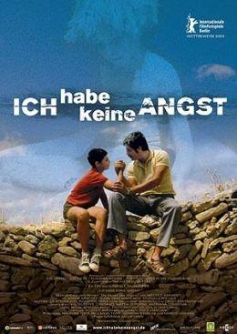 Ich habe keine Angst  Kinowelt Filmverleih GmbH