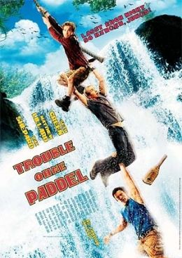 Trouble ohne Paddel  United International Pictures