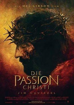 Die Passion Christi  Constantin Film AG