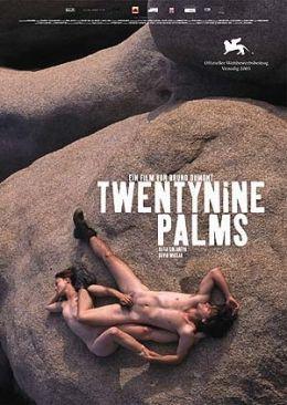Twentynine Palms  Zorro Film GmbH