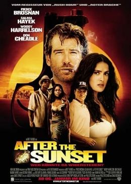 After the Sunset  2004 Warner Bros. Ent.