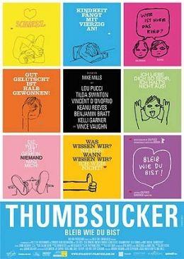 Thumbsucker  Stardust Filmverleih