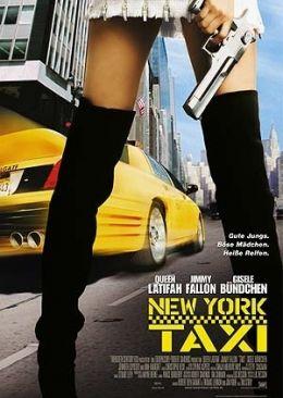 New York Taxi  20th Century Fox