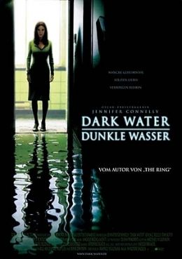 Dark Water - Dunkle Wasser  Buena Vista International...ermany