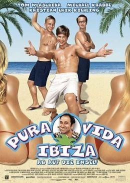 Pura Vida Ibiza  Concorde Filmverleih GmbH