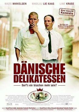 Dänische Delikatessen  SOLO FILM