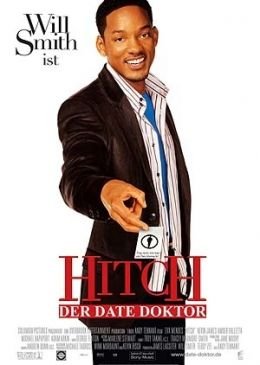 Hitch - Der Date Doktor  Sony Pictures Releasing GmbH