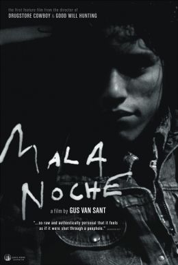 Mala Noche - Kinoplakat