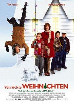 Verrückte Weihnachten  Columbia TriStar Film GmbH