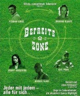 Befreite Zone  Edition Salzgeber