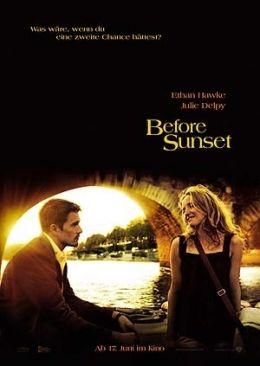 Before Sunset  2004 Warner Bros. Ent.