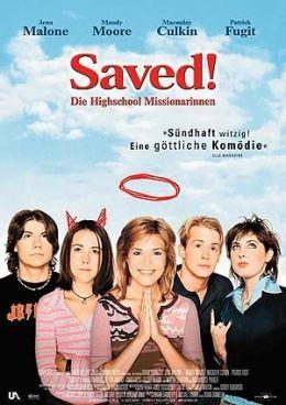 Saved! - Die Highschool Missionarinnen  SOLO FILM
