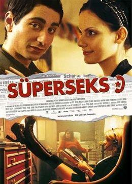 Süperseks  2004 Warner Bros. Ent.