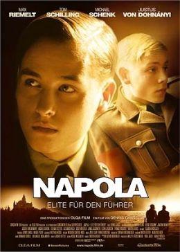 Napola - Elite für den Führer  2004 Constantin Film,...a Film