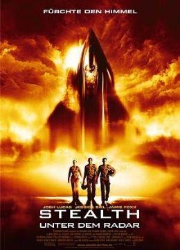 Stealth - Unter dem Radar  2005 Sony Pictures Releasing GmbH