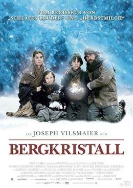 Bergkristall  Concorde Filmverleih GmbH