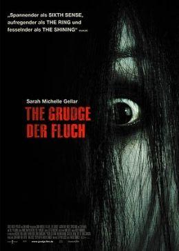 The Grudge - Der Fluch  2005 Constantin Film, München