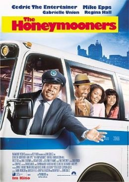 Honeymooners  United International Pictures