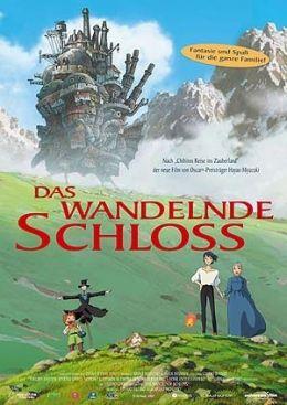 Das wandelnde Schloss  2000-2005 Universum Film