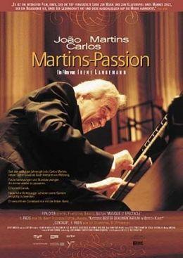 Martins Passion  Zephir Filmverleih GmbH