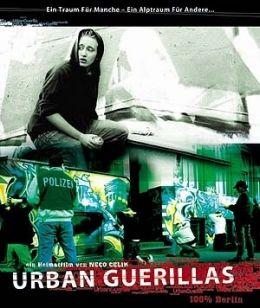 Urban Guerillas  b.film Verleih