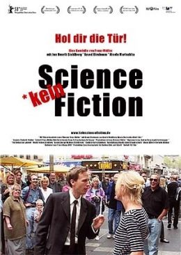 Kein Science Fiction  Rif Film