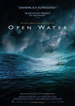 Open Water  Universum Film