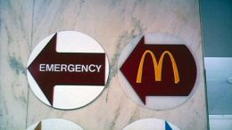 McDonalds --> Emergency...  PROKINO Filmverleih