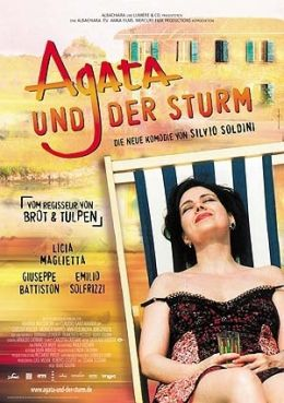 Agata und der Sturm  TOBIS Film