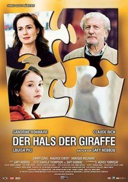 Der Hals der Giraffe  Schwarz-Weiss Filmverleih