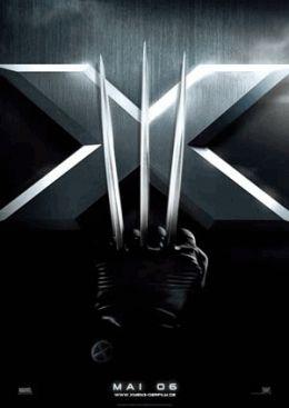 PlakatX-Men: Der letzte Widerstand