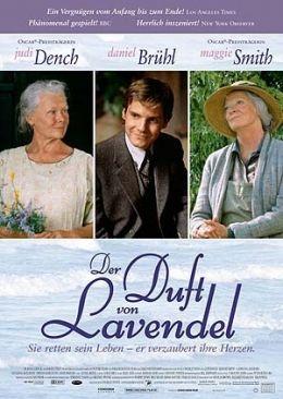 Der Duft von Lavendel  2000-2005 Concorde Filmverleih GmbH