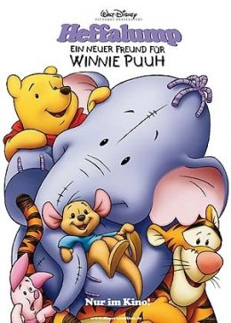 Heffalump - Ein neuer Freund für Winnie Puuh  Buena...ermany